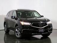 2020 Acura MDX 3.5L Chicago IL