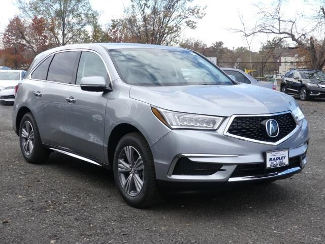 2020 Acura MDX 3.5L Falls Church VA