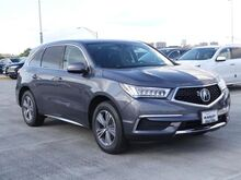2020_Acura_MDX_3.5L_ Falls Church VA