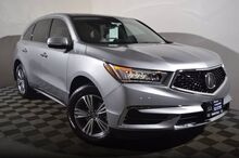 2020_Acura_MDX_3.5L_ Seattle WA