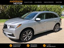 Acura MDX 9-Spd AT SH-AWD w/Advance and Entertainment 2020