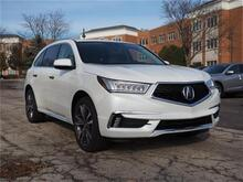2020_Acura_MDX_Advance Package SH-AWD_ Highland Park IL