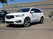 2020_Acura_MDX_Advance Pkg._ Albuquerque NM