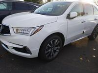 Acura MDX Advance Pkg. 2020