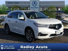 2020_Acura_MDX_Advance SH-AWD_ Falls Church VA
