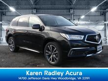 2020_Acura_MDX_Advance_ Northern VA DC