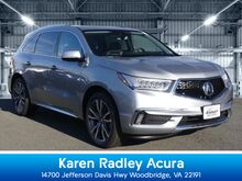 2020_Acura_MDX_Advance_ Woodbridge VA