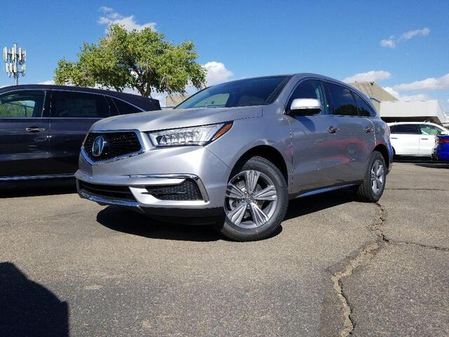 2020 Acura MDX Base Albuquerque NM
