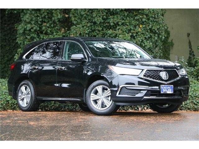 2020 Acura MDX Base SH-AWD Salem OR