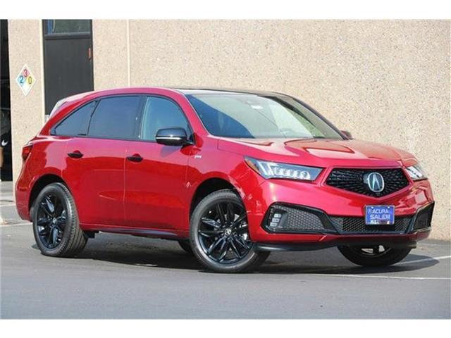 2020 Acura MDX SH-AWD 6-Passenger PMC Edition Salem OR