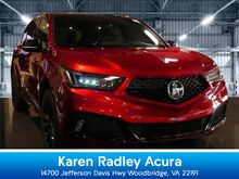 2020_Acura_MDX_SH-AWD 6-Passenger PMC Edition_ Woodbridge VA