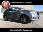 2020 Acura MDX SH-AWD W/TECHNOLOGY