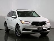 2020 Acura MDX Sport Hybrid Advance Package Chicago IL