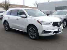2020_Acura_MDX Sport Hybrid_Advance Package_ Northern VA DC