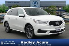 2020_Acura_MDX Sport Hybrid_Technology Package SH-AWD_ Falls Church VA