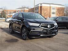 2020_Acura_MDX Sport Hybrid_Technology Package SH-AWD_ Highland Park IL
