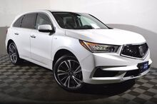 2020_Acura_MDX_Sport Hybrid w/Technology Pkg_ Seattle WA