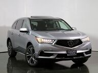 2020 Acura MDX Technology Chicago IL
