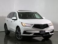 2020 Acura MDX Technology/Entertainment Chicago IL