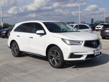 2020_Acura_MDX_Technology_ Falls Church VA