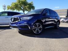 2020_Acura_MDX_Technology Package_ Albuquerque NM