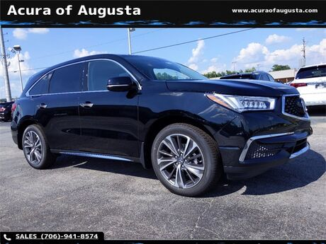 2020 Acura MDX Technology Package Augusta GA