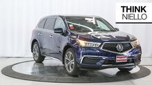 2020_Acura_MDX_Technology Package SH-AWD_ Roseville CA
