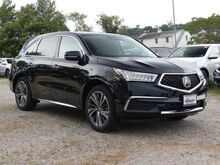 2020_Acura_MDX_Technology Package_ Woodbridge VA