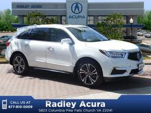 2020_Acura_MDX_Technology SH-AWD_ Falls Church VA