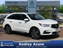 Acura MDX Technology SH-AWD 2020