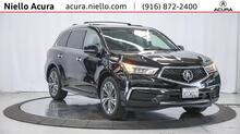 2020_Acura_MDX_Technology SH-AWD_ Roseville CA