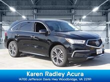 2020_Acura_MDX_Technology_ Woodbridge VA