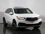 2020 Acura MDX Technology & A-Spec Packages Chicago IL