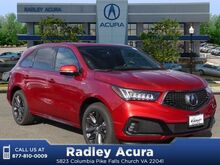 2020_Acura_MDX_Technology & A-Spec Packages SH-AWD_ Falls Church VA