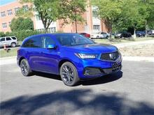 2020_Acura_MDX_Technology & A-Spec Packages SH-AWD_ Highland Park IL