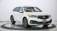 2020_Acura_MDX_Technology & A-Spec Packages SH-AWD_ Roseville CA