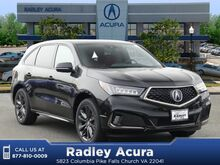 2020_Acura_MDX_Technology & A-Spec Packages SH-AWD_ Northern VA DC