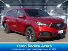 2020_Acura_MDX_Technology & A-Spec Packages_ Woodbridge VA
