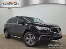 2020_Acura_MDX_w/Advance/Entertainment Pkg_ Bedford OH