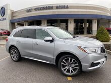2020_Acura_MDX_w/Advance/Entertainment Pkg_ Salt Lake City UT