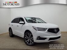 2020_Acura_MDX_w/Advance Pkg_ Bedford OH
