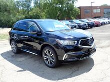 2020_Acura_MDX_w/Advance Pkg_ Highland Park IL