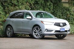 2020_Acura_MDX_w/Advance Pkg_ Salem OR
