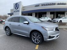 2020_Acura_MDX_w/Advance Pkg_ Salt Lake City UT