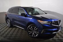 2020_Acura_MDX_w/Advance Pkg_ Seattle WA