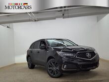 2020_Acura_MDX_w/Technology/A-Spec Pkg_ Bedford OH