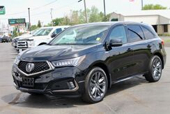 2020_Acura_MDX_w/Technology/A-Spec Pkg_ Fort Wayne Auburn and Kendallville IN