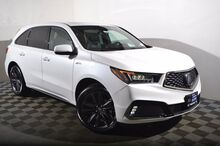 2020_Acura_MDX_w/Technology/A-Spec Pkg_ Seattle WA