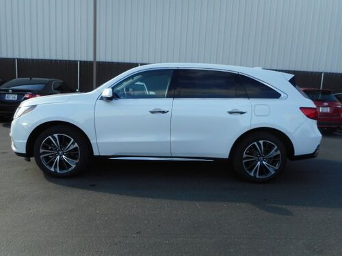 2020_Acura_MDX_w/Technology/Entertainment Pkg_ Modesto CA