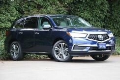 2020_Acura_MDX_w/Technology/Entertainment Pkg_ Salem OR